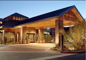 Hilton Garden Inn Scottsdale North