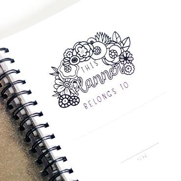 Creative Planner Journaling