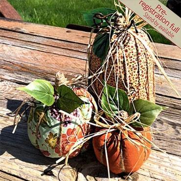 Pumpkin Patch Pals