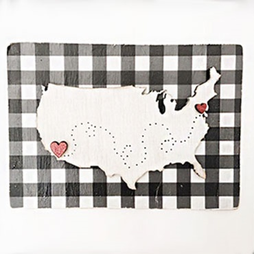 USA Hearts Connected