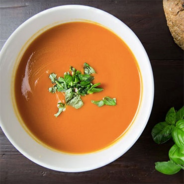 Seasonal Soups