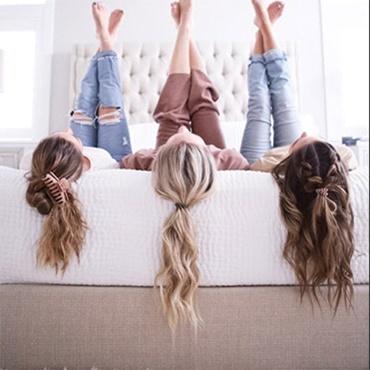 Braiding and Everyday Hair Tips