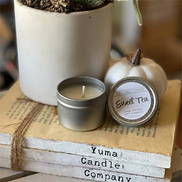 Make Your Own Soy Candle